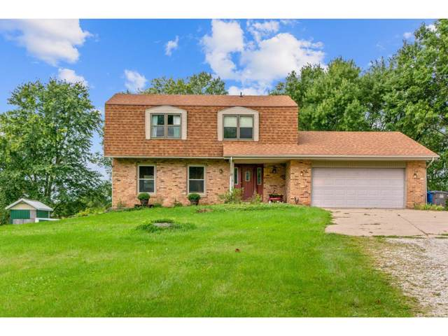5076 SW 56th Street, Des Moines, IA 50321 (MLS #591292) :: Moulton Real Estate Group
