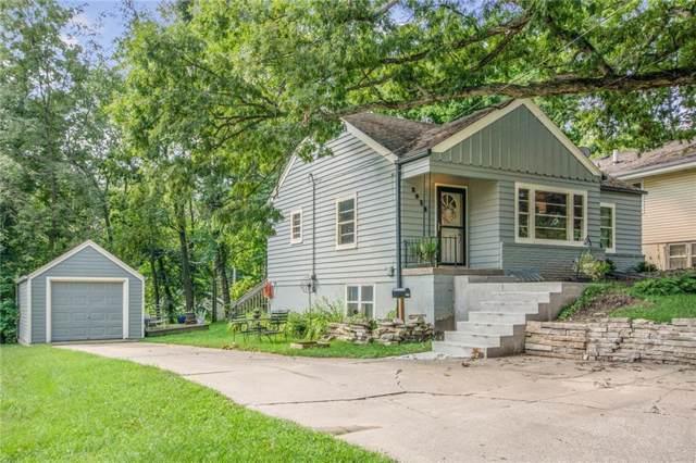 2918 Allison Avenue, Des Moines, IA 50310 (MLS #591296) :: EXIT Realty Capital City