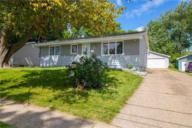 2566 Grandview Avenue, Des Moines, IA 50317 (MLS #591299) :: Better Homes and Gardens Real Estate Innovations