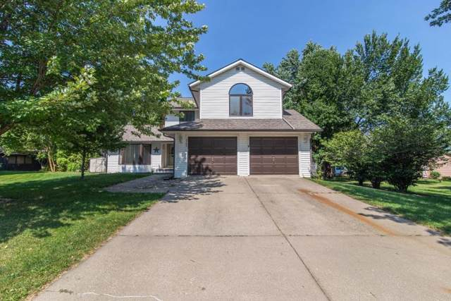 2705 Burr Oak Circle, Ames, IA 50014 (MLS #591302) :: Better Homes and Gardens Real Estate Innovations