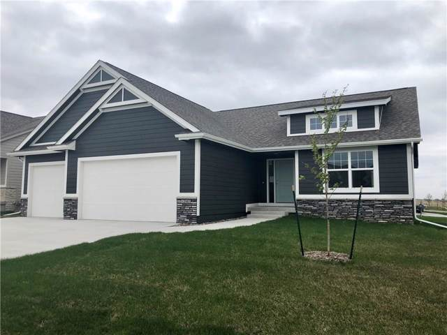 1509 Warrior Run Drive, Norwalk, IA 50211 (MLS #591306) :: Better Homes and Gardens Real Estate Innovations