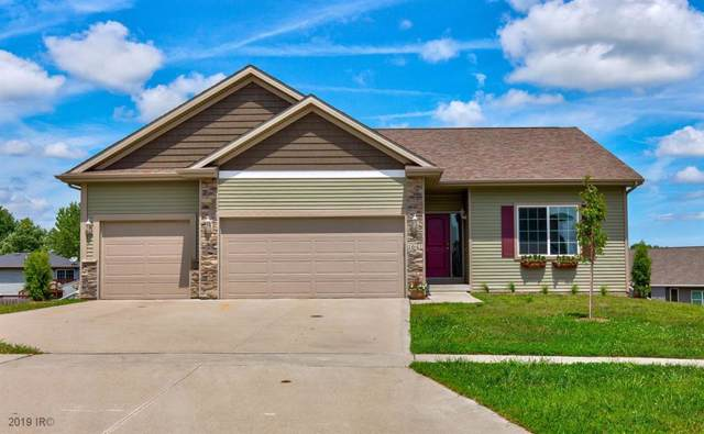 1641 Sadie Lane, Adel, IA 50003 (MLS #591309) :: Moulton Real Estate Group