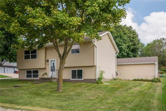 401 Kelly Avenue, Baxter, IA 50028 (MLS #591312) :: Moulton Real Estate Group
