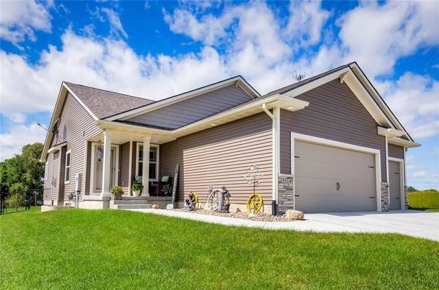2514 E 50th Street, Des Moines, IA 50317 (MLS #591317) :: Better Homes and Gardens Real Estate Innovations
