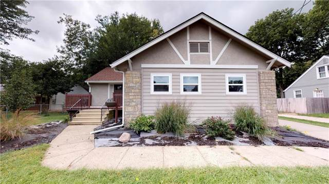 3302 49th Street, Des Moines, IA 50310 (MLS #591319) :: Better Homes and Gardens Real Estate Innovations