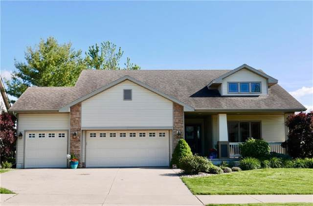 520 Turnberry Drive, Norwalk, IA 50211 (MLS #591321) :: EXIT Realty Capital City