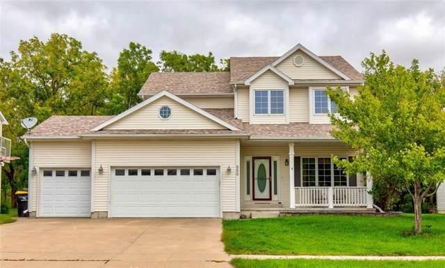 850 Cedar Street, Waukee, IA 50263 (MLS #591331) :: Better Homes and Gardens Real Estate Innovations