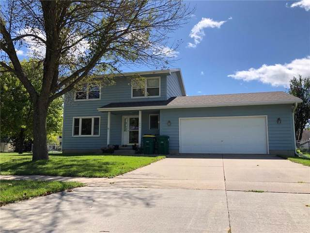 1204 W Jefferson Street, Winterset, IA 50273 (MLS #591332) :: Better Homes and Gardens Real Estate Innovations