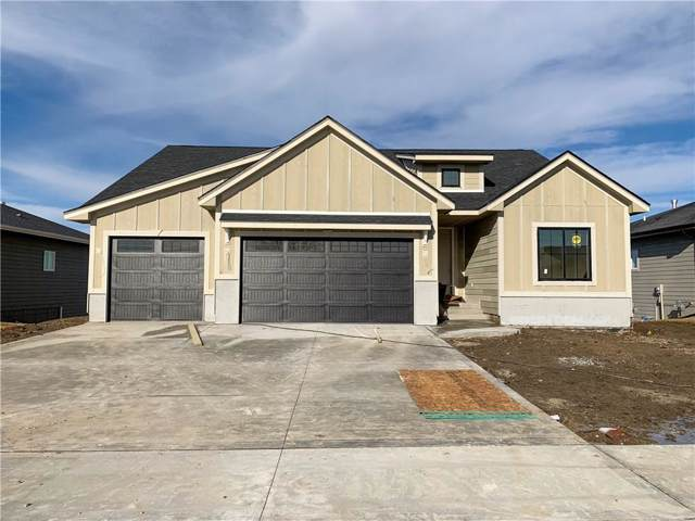 17693 Madison Drive, Clive, IA 50325 (MLS #591342) :: Better Homes and Gardens Real Estate Innovations