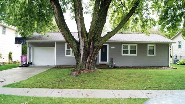 1434 Meadowlane Avenue, Ames, IA 50010 (MLS #591344) :: Better Homes and Gardens Real Estate Innovations