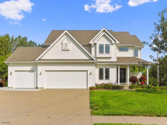 10003 Oakwood Drive, Urbandale, IA 50322 (MLS #591348) :: EXIT Realty Capital City