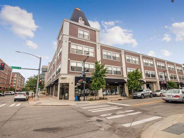 400 E Locust Street #202, Des Moines, IA 50309 (MLS #591370) :: Better Homes and Gardens Real Estate Innovations