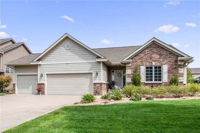 2811 149th Street, Urbandale, IA 50323 (MLS #591380) :: Better Homes and Gardens Real Estate Innovations