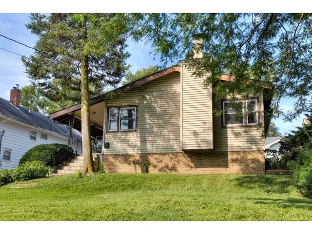 740 38th Street, Des Moines, IA 50312 (MLS #591385) :: Moulton Real Estate Group