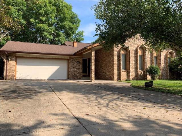 14305 University Avenue, Waukee, IA 50263 (MLS #591389) :: Better Homes and Gardens Real Estate Innovations