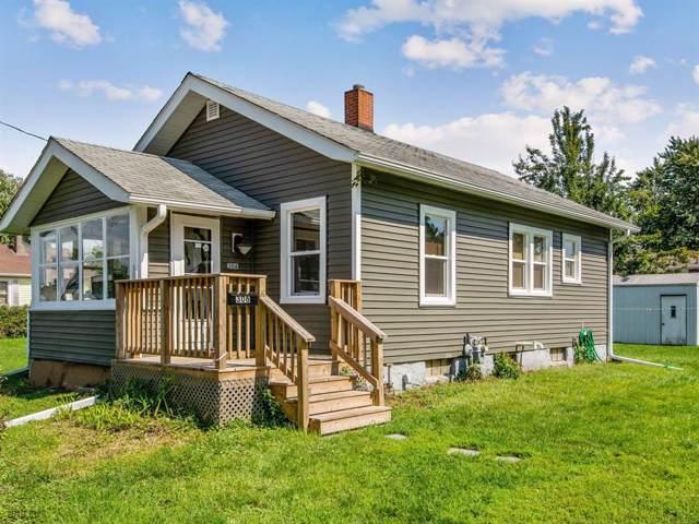 306 E 15th Street N, Newton, IA 50208 (MLS #591390) :: EXIT Realty Capital City