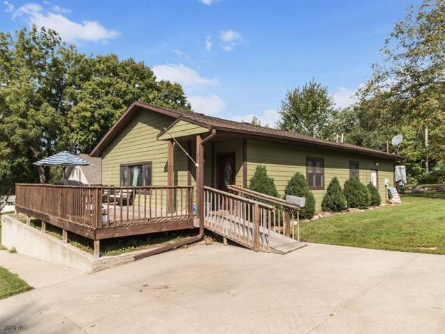 205 Ordway Street, Guthrie Center, IA 50115 (MLS #591394) :: Moulton Real Estate Group