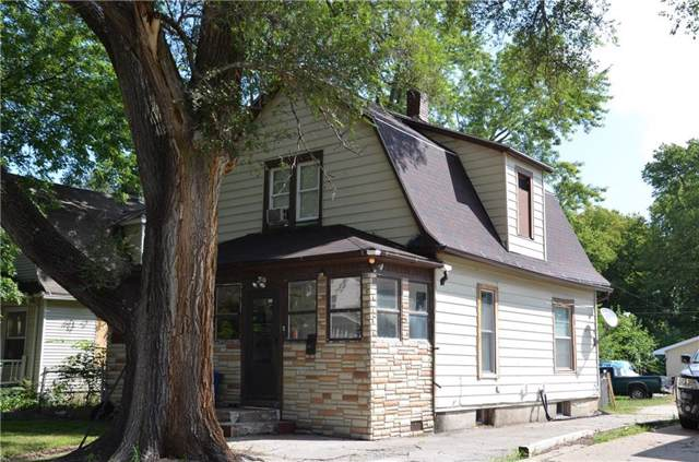 1507 E 9th Street, Des Moines, IA 50316 (MLS #591398) :: EXIT Realty Capital City