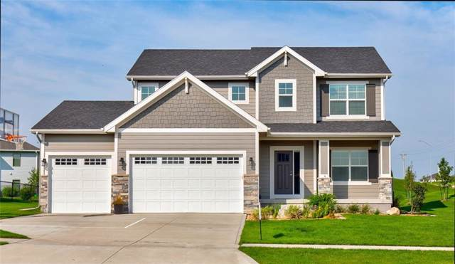 5334 163rd Street, Urbandale, IA 50323 (MLS #591406) :: Better Homes and Gardens Real Estate Innovations