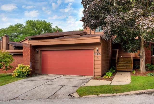 1024 Woodland Park Drive, West Des Moines, IA 50266 (MLS #591415) :: Better Homes and Gardens Real Estate Innovations
