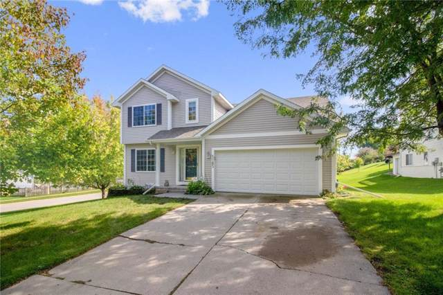 5185 Sycamore Drive, Pleasant Hill, IA 50327 (MLS #591429) :: Better Homes and Gardens Real Estate Innovations