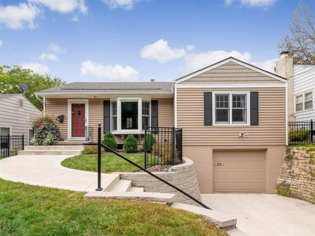 218 31st Street, Des Moines, IA 50312 (MLS #591439) :: Moulton Real Estate Group