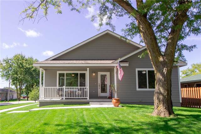402 W 5th Street, Woodward, IA 50276 (MLS #591444) :: Attain RE