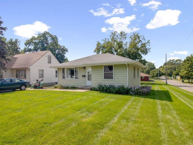 4044 Bowdoin Street, Des Moines, IA 50313 (MLS #591453) :: EXIT Realty Capital City
