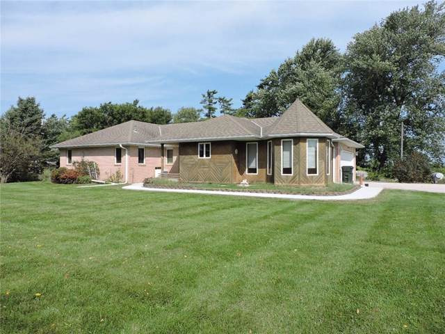 1861 210th Street, Winterset, IA 50273 (MLS #591454) :: Moulton Real Estate Group