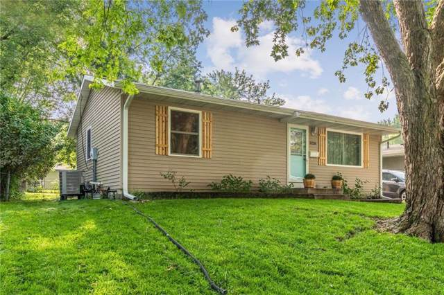 3220 Nixon Avenue, Ames, IA 50010 (MLS #591455) :: Better Homes and Gardens Real Estate Innovations