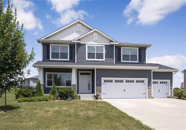 1671 Lakeview Drive, Pleasant Hill, IA 50327 (MLS #591456) :: Better Homes and Gardens Real Estate Innovations