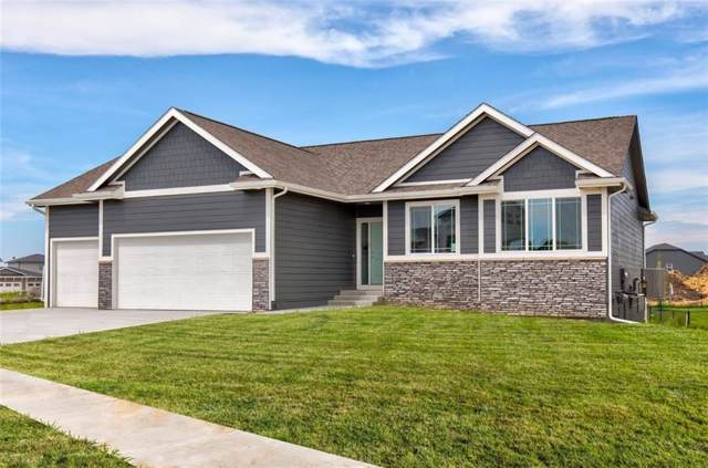 1602 NE Vista Court, Ankeny, IA 50021 (MLS #591459) :: Better Homes and Gardens Real Estate Innovations