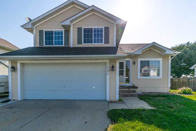 2001 NW Logan Street, Ankeny, IA 50023 (MLS #591464) :: Better Homes and Gardens Real Estate Innovations