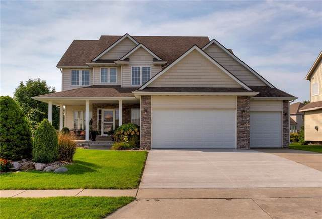 8410 Century Drive, West Des Moines, IA 50266 (MLS #591470) :: Better Homes and Gardens Real Estate Innovations
