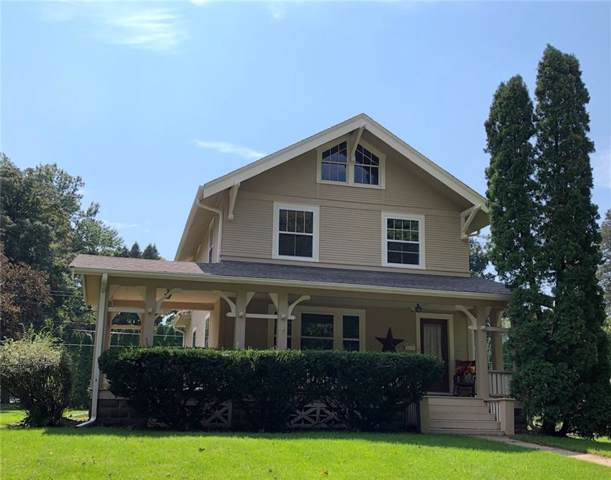 604 W Jefferson Street, Winterset, IA 50273 (MLS #591471) :: Better Homes and Gardens Real Estate Innovations