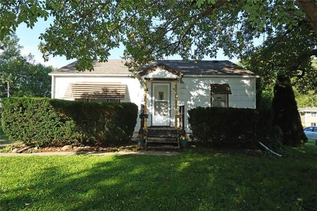 202 SW Kline Street, Ankeny, IA 50023 (MLS #591475) :: Better Homes and Gardens Real Estate Innovations
