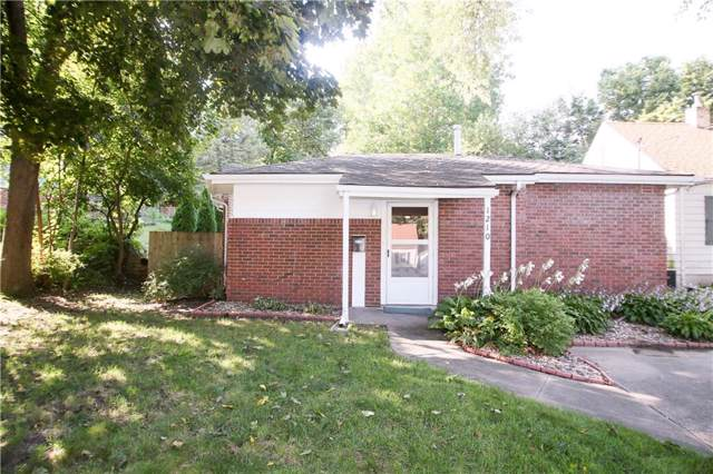 1210 Creston Avenue, Des Moines, IA 50315 (MLS #591480) :: Moulton Real Estate Group
