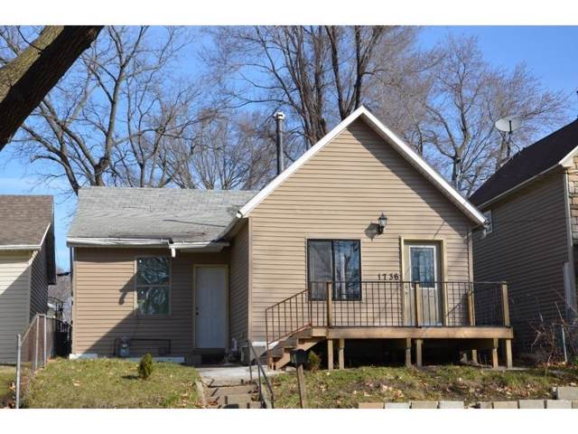 1736 Des Moines Street, Des Moines, IA 50316 (MLS #591489) :: Better Homes and Gardens Real Estate Innovations
