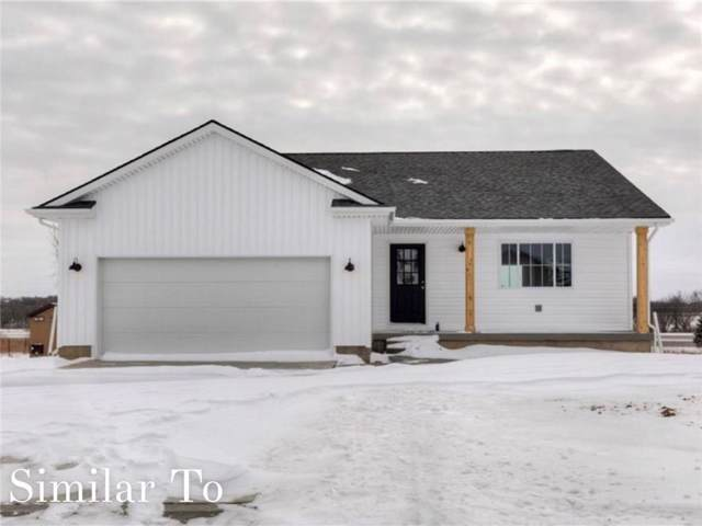 Lot 4 Big Bluestem Drive, Monroe, IA 50170 (MLS #591496) :: Attain RE