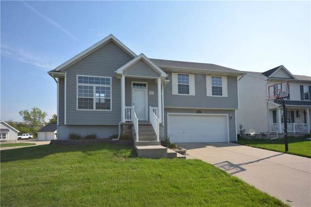 3203 SW Olde Ivy Circle, Ankeny, IA 50023 (MLS #591497) :: Better Homes and Gardens Real Estate Innovations