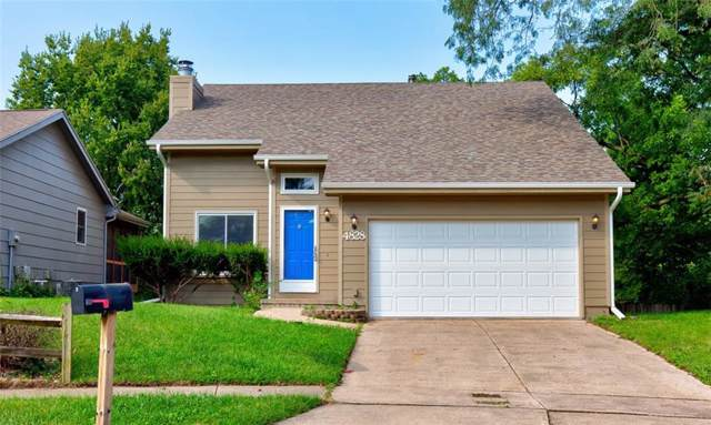 4828 71st Street, Urbandale, IA 50322 (MLS #591504) :: Moulton Real Estate Group