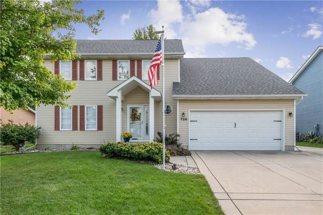 726 13th Street SW, Altoona, IA 50009 (MLS #591507) :: Better Homes and Gardens Real Estate Innovations