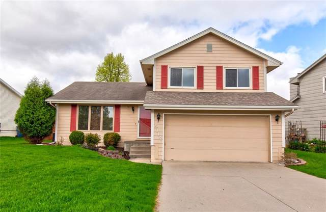 5114 70th Street, Urbandale, IA 50322 (MLS #591508) :: Moulton Real Estate Group