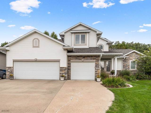 5105 Sawyers Drive, Des Moines, IA 50310 (MLS #591513) :: Better Homes and Gardens Real Estate Innovations