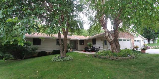 1518 Stone Drive, Knoxville, IA 50138 (MLS #591517) :: Moulton Real Estate Group
