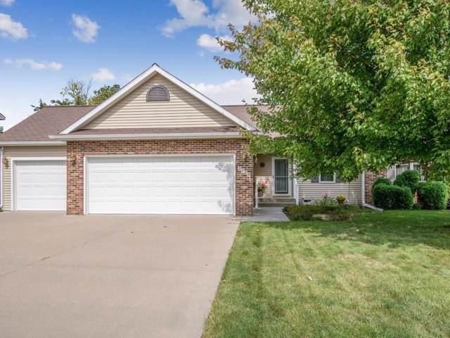2520 Hemel Drive, Pella, IA 50219 (MLS #591531) :: Moulton Real Estate Group