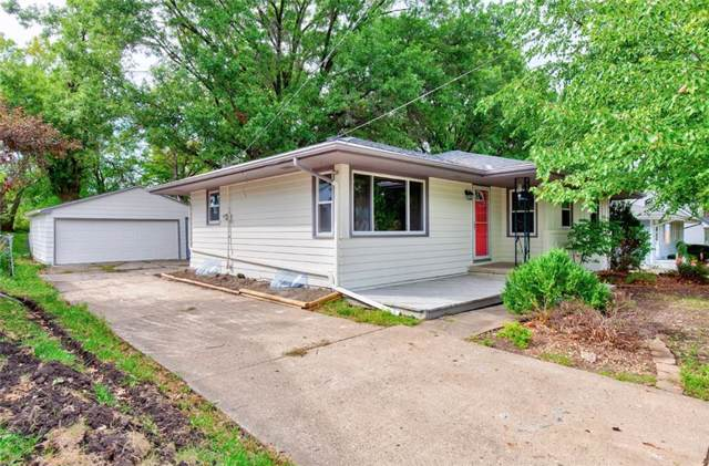 111 S J Street, Indianola, IA 50125 (MLS #591532) :: EXIT Realty Capital City