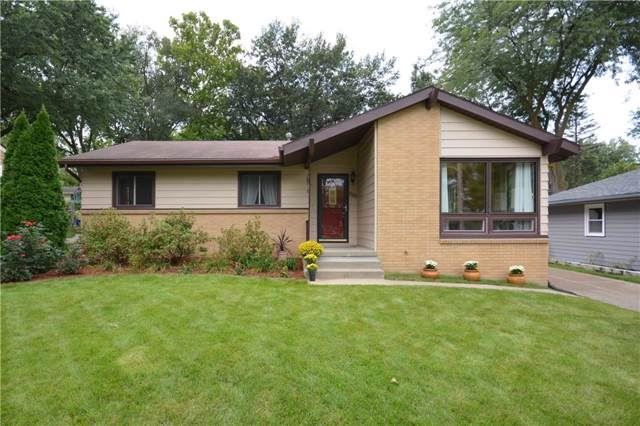 528 29th Street, West Des Moines, IA 50265 (MLS #591534) :: Better Homes and Gardens Real Estate Innovations