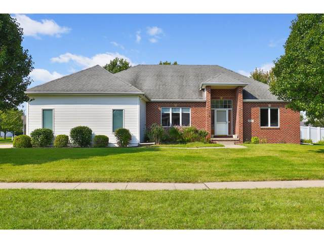 4606 Ashwood Drive, Urbandale, IA 50322 (MLS #591537) :: Better Homes and Gardens Real Estate Innovations