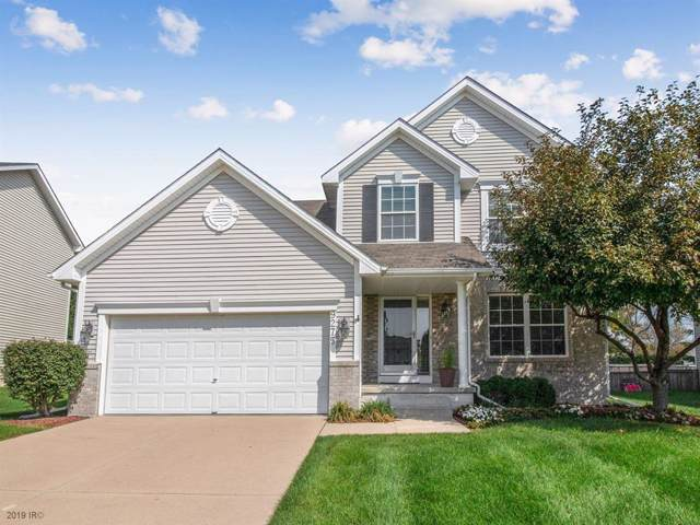 9275 Lake Drive, West Des Moines, IA 50266 (MLS #591544) :: Better Homes and Gardens Real Estate Innovations